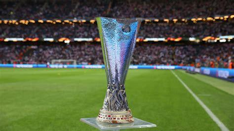 2018 19 Uefa Europa League: quarter final and semi final ...