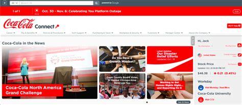 2018 Digital Workplace & Intranet Global Forum @ Coca Cola ...