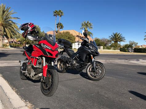 2018 Ducati Multistrada 1260 S | Bike | Ducati multistrada ...