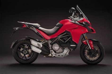 2018 Ducati Multistrada 1260 unleashed – S and Pikes Peak ...