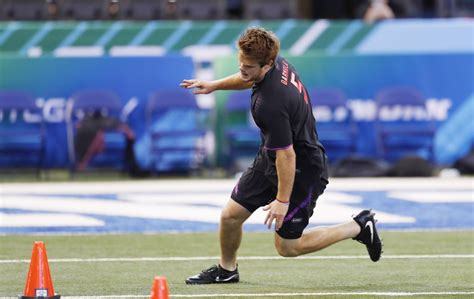 2018 NFL Draft Scouting Reports: Sam Darnold is the Best ...