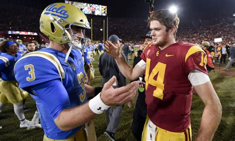 2018 NFL Mock Draft 4.0: If Sam Darnold Comes Out, Does He ...