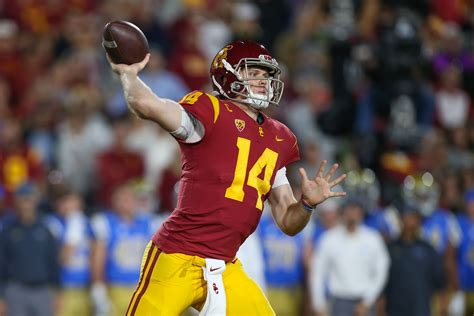 2018 NFL Mock Draft: Sam Darnold chosen first overall by ...
