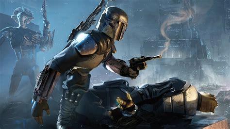 2018 Star Wars Anthology Movie To Focus On Boba Fett ...