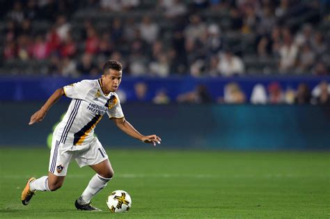 2018 World Cup a chance for redemption for Giovani Dos ...