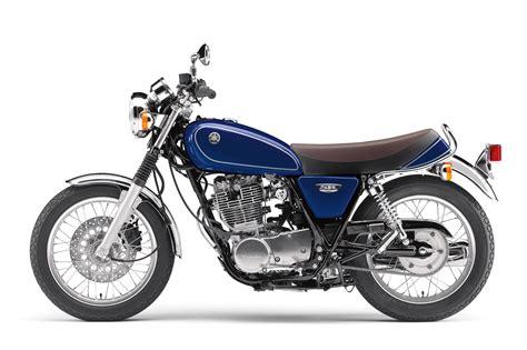 2018 Yamaha SR400 Review • Total Motorcycle