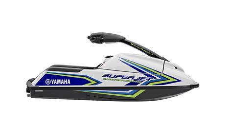 2018 Yamaha SuperJet | Top Speed