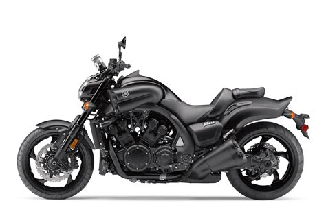 2018 Yamaha VMAX  VMX17  Review • Total Motorcycle