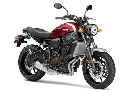 2018 Yamaha XSR700 And X Max Introduced In The US