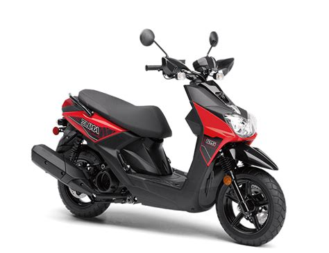 2018 Yamaha Zuma 125 Scooter Motorcycle   Specs, Prices