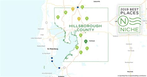2019 Best Places to Buy a House in Hillsborough County, FL ...