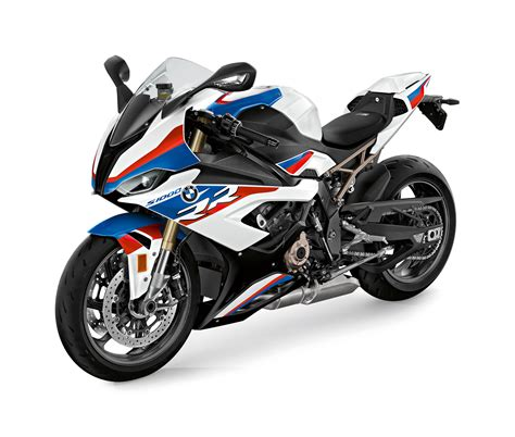 2019 BMW S1000RR First Look   Motorcycle.com