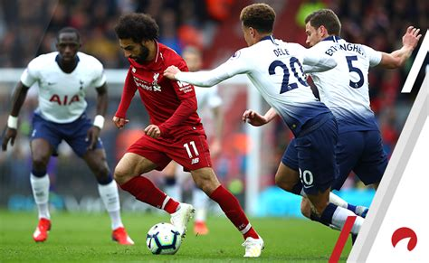 2019 Champions League Final Betting Preview: Liverpool vs ...