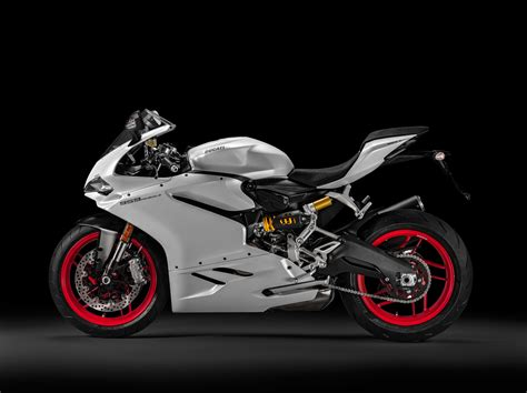 2019 Ducati 959 Panigale Guide • Total Motorcycle