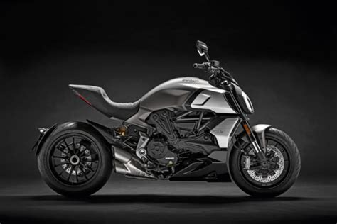 2019 Ducati Diavel 1260 and 1260 S First Look