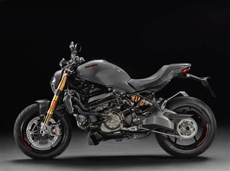 2019 Ducati Monster 1200S Guide • Total Motorcycle