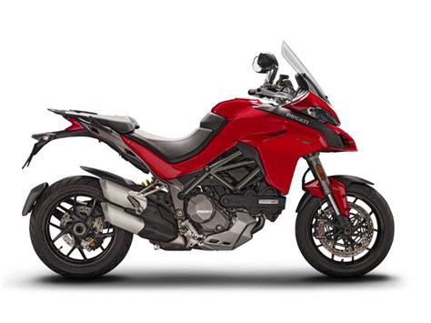 2019 Ducati Multistrada 1260 S Ducati Red | Hudson Valley ...