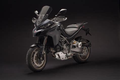 2019 Ducati Multistrada 1260S Guide • Total Motorcycle
