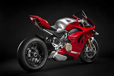 2019 Ducati Panigale V4R Guide • Total Motorcycle