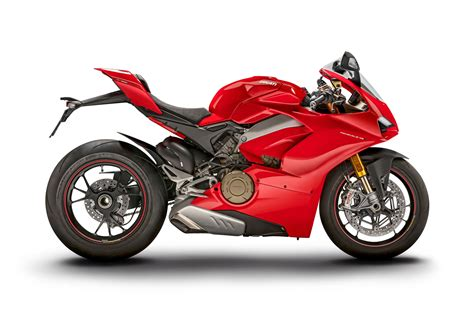 2019 Ducati Panigale V4S Guide • Total Motorcycle
