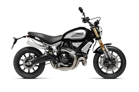 2019 Ducati Scrambler 1100 Guide • Total Motorcycle