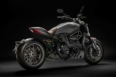 2019 Ducati XDiavel Guide • Total Motorcycle