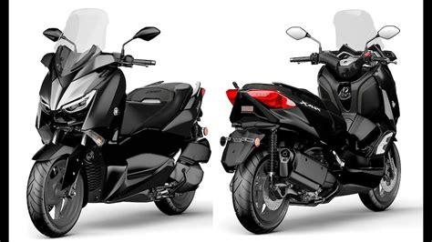 2019 new Yamaha Xmax 300 Iron Max Special Edition studio ...