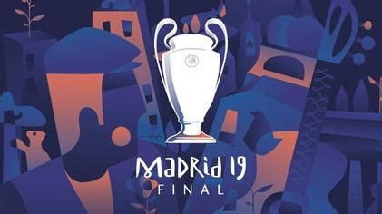 2019 UEFA Champions League Final   Wikipedia