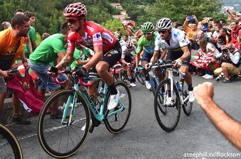 2019 Vuelta a España Live Video, Results, Photos, Route ...