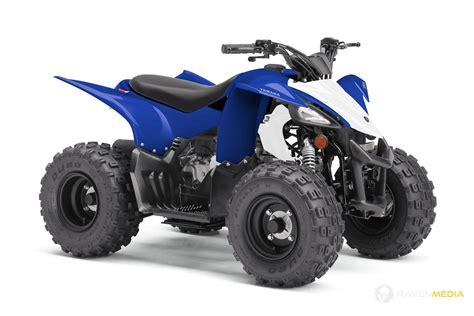 2019 Yamaha ATV Lineup | ATV Trail Rider Magazine