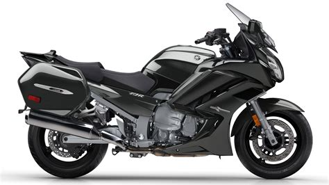 2019 Yamaha FJR1300A Guide • Total Motorcycle