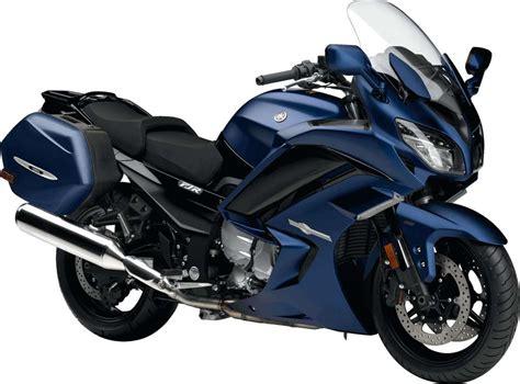 2019 Yamaha FJR1300ES Guide • Total Motorcycle