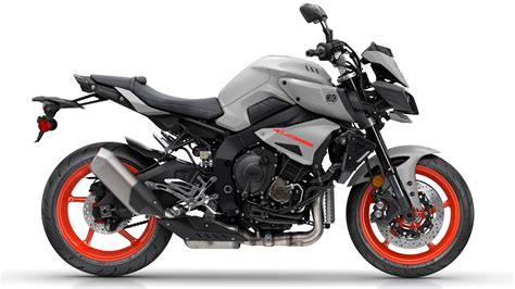 2019 Yamaha MT 10 Guide • Total Motorcycle