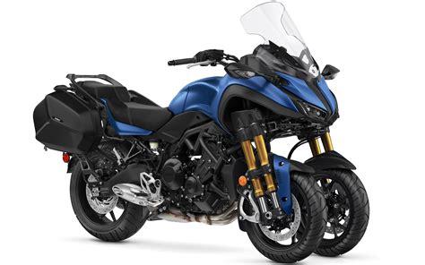 2019 Yamaha NIKEN GT Guide • Total Motorcycle