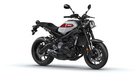 2019 Yamaha XSR900 Guide • Total Motorcycle