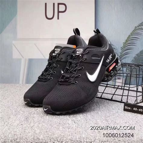 2020 Authentic Men Nike Air Ultra Flyknit Running Shoes ...