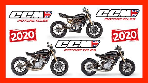 2020  CCM Stealth Series — Official Motorcycle Commercial ...