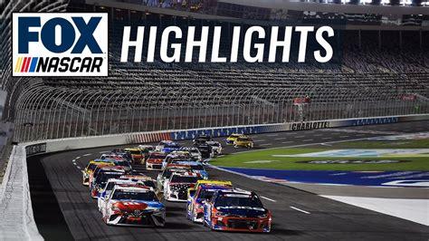 2020 Coca Cola 600 | NASCAR ON FOX HIGHLIGHTS   YouTube