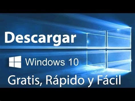 2020! Como Descargar Windows 10 Gratis y Legal.   YouTube