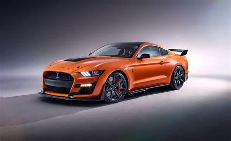 2020 Ford Mustang Shelby GT500 Reviews | Ford Mustang ...