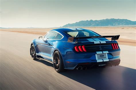 2020 Ford Shelby GT500 Prices, Reviews, and Pictures | Edmunds