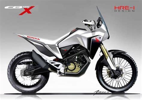 2020 Honda Motorcycles Released: SuperMoto & Adventure CB ...