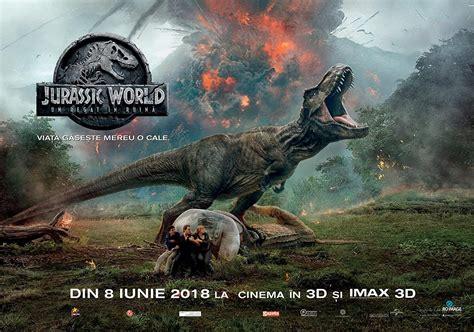 2020!>~ Jurassic World: El reino caídopelicula Pelicula ...
