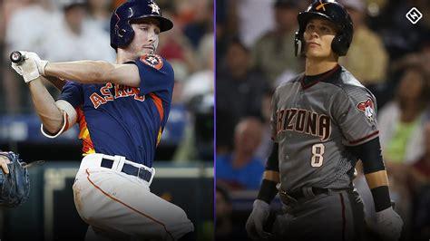2020 MLB Top Prospects: Fantasy baseball catcher sleepers ...