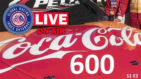 2020 NASCAR Coca Cola 600 Post Race   YouTube