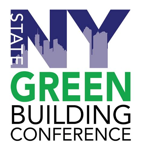 2020 New York State Green Building Conference | ESF