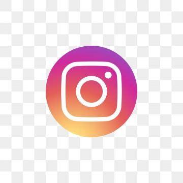 2020 的 Instagram Social Media Icon Design Template Vector ...