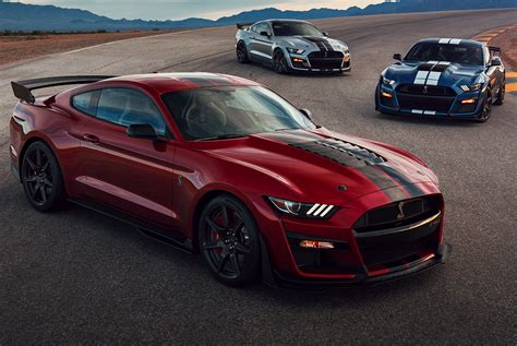 2020 Shelby GT500 Price, Specs, Photos, & Review