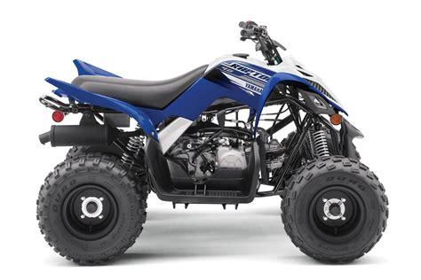 2020 Yamaha ATV Lineup | ATV Trail Rider Magazine