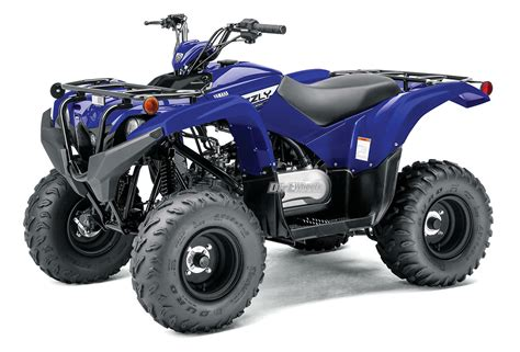 2020 YAMAHA ATV LINEUP | Dirt Wheels Magazine